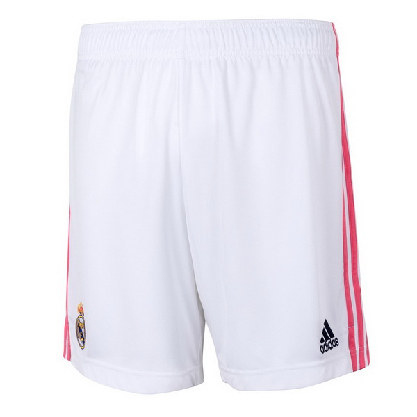 1ª Pantaloni Real Madrid 2020/21 Bianco